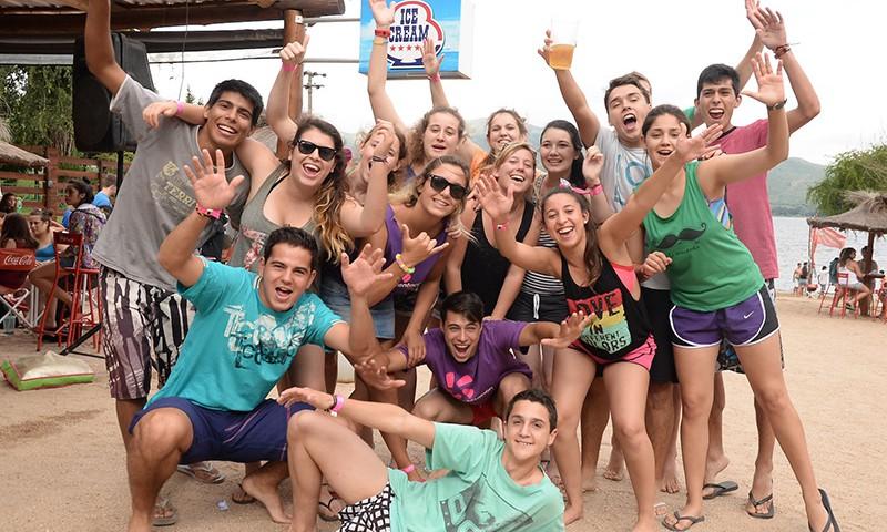 Playa Arenas Parte 2